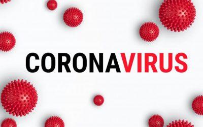 Hoe Wittebrug Schade om gaat met het Coronavirus